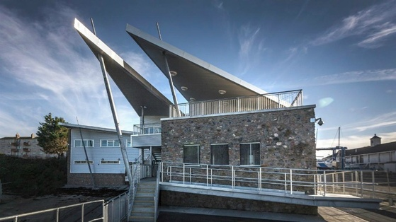 Marine Station, Plymouth University